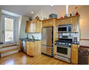 66  Telegraph  4, Boston, MA 02127 (MLS #71760007) :: William Raveis the Dolores Person Group