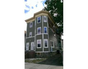 179  Belmont St  , Everett, MA 02149 (MLS #71760018) :: Exit Realty