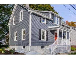 24  Ruth  , East Providence, RI 02916 (MLS #71760039) :: Exit Realty