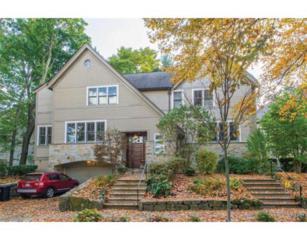 30  Winthrop Rd  30, Brookline, MA 02445 (MLS #71760301) :: Vanguard Realty