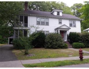 93-95  Athelstane Rd  , Newton, MA 02459 (MLS #71760417) :: Vanguard Realty