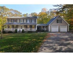 157  Cedar St  , Rehoboth, MA 02769 (MLS #71760727) :: Carrington Real Estate Services