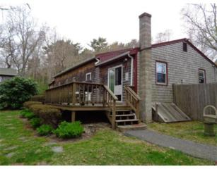 39 - R  White Horse Road  , Plymouth, MA 02360 (MLS #71760733) :: ALANTE Real Estate