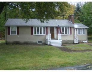 7  Mildred Rd  , Burlington, MA 01803 (MLS #71760938) :: Exit Realty