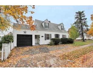 8  Prudential Rd  , Worcester, MA 01606 (MLS #71761423) :: Seth Campbell Realty Group - Keller Williams