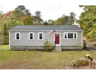19  Old School House Road  , Plymouth, MA 02360 (MLS #71761536) :: Seth Campbell Realty Group - Keller Williams