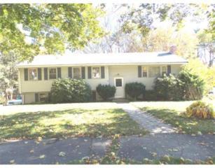 7  Ridge Rd  , Hudson, MA 01749 (MLS #71761656) :: Exit Realty