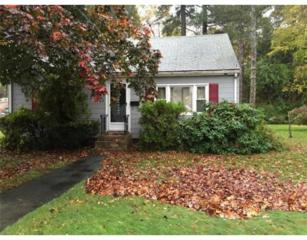 149  Middlesex St  , Chelmsford, MA 01863 (MLS #71761660) :: Exit Realty