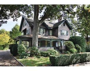 41  Powell St  , Brookline, MA 02446 (MLS #71762434) :: Vanguard Realty