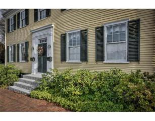 3  Federal St  B, Newburyport, MA 01950 (MLS #71762723) :: William Raveis the Dolores Person Group