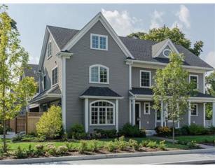 11  Elm Street  11, Newton, MA 02465 (MLS #71762993) :: Vanguard Realty