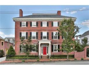 19  Federal St  , Newburyport, MA 01950 (MLS #71763319) :: William Raveis the Dolores Person Group