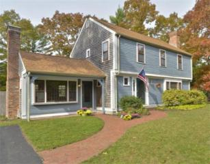 29  Lukes Way  , Plymouth, MA 02360 (MLS #71763423) :: ALANTE Real Estate