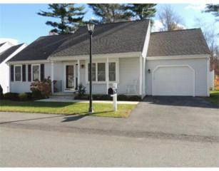 42  Brewster Rd.  42, Stoughton, MA 02072 (MLS #71763634) :: Seth Campbell Realty Group - Keller Williams