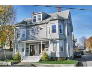43  Harvard St  2, Waltham, MA 02453 (MLS #71766795) :: Vanguard Realty