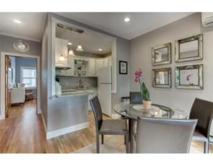15  Dixfield St  1, Boston, MA 02127 (MLS #71767913) :: Carrington Real Estate Services