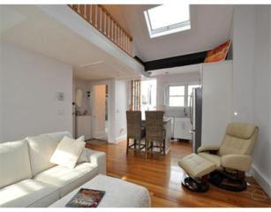 35  Mt Vernon Street  4, Boston, MA 02108 (MLS #71769645) :: Carrington Real Estate Services
