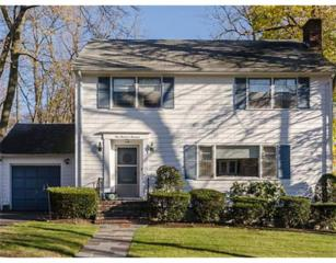 114  Eastbourne  , Newton, MA 02459 (MLS #71771031) :: Vanguard Realty