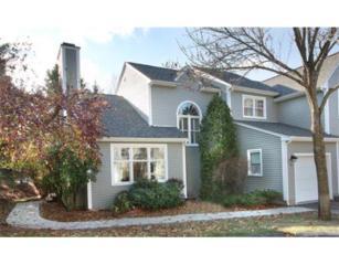 16  Bishops Forest Drive  16, Waltham, MA 02452 (MLS #71771180) :: Vanguard Realty