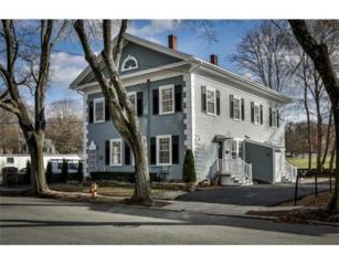 21-23  Balmoral St  21, Andover, MA 01810 (MLS #71771443) :: William Raveis the Dolores Person Group
