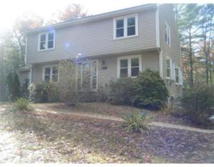 1073  Long Pond Rd  , Plymouth, MA 02360 (MLS #71771455) :: Exit Realty