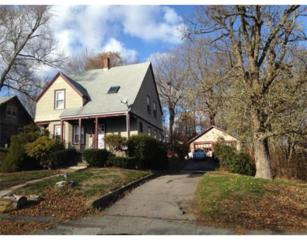 65  Bates Street  , Abington, MA 02351 (MLS #71771495) :: Exit Realty