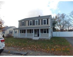 118  Bradley Ave  , Brockton, MA 02302 (MLS #71771659) :: Carrington Real Estate Services