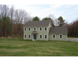 49  Old- Gilbertville Road  , Ware, MA 01082 (MLS #71771702) :: William Raveis the Dolores Person Group