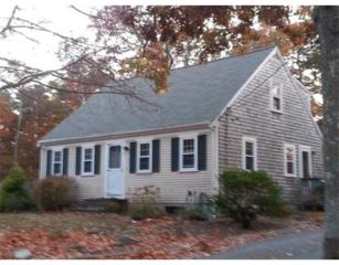 71  Witchwood Rd  , Yarmouth, MA 02664 (MLS #71771706) :: William Raveis the Dolores Person Group