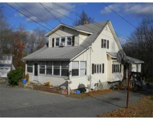 136  Gorham St  , Chelmsford, MA 01824 (MLS #71771835) :: Exit Realty