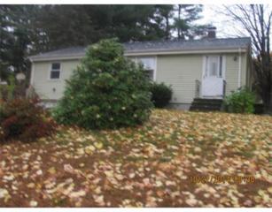117  Harrington St  , East Brookfield, MA 01515 (MLS #71772170) :: Exit Realty
