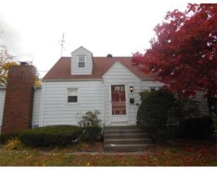 10  Brookline Avenue  , Holyoke, MA 01040 (MLS #71772225) :: Exit Realty