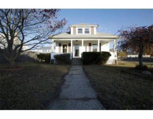 39  Camac St  , Pawtucket, RI 02861 (MLS #71772227) :: Exit Realty
