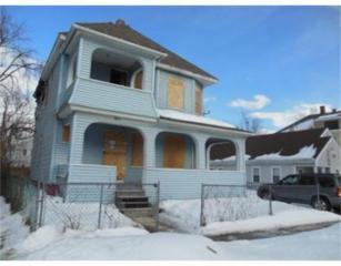 15  Kenyon Street  , Springfield, MA 01109 (MLS #71772247) :: Exit Realty