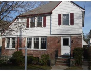 11  Bonad Rd  , Boston, MA 02132 (MLS #71774435) :: Vanguard Realty