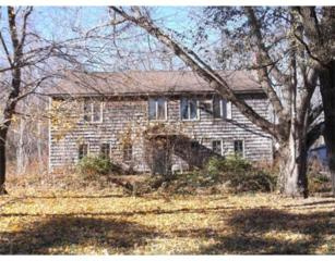 819  Piper Road  , Ashby, MA 01431 (MLS #71775642) :: Carrington Real Estate Services
