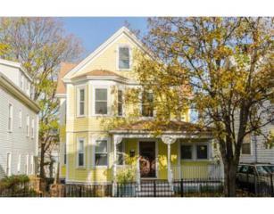 66  Weld Hill Street  2, Boston, MA 02130 (MLS #71775891) :: Vanguard Realty