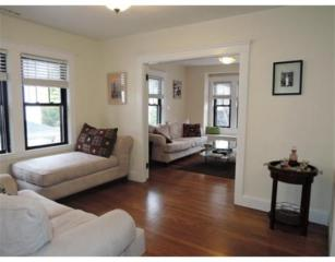10  Washington Ave  4, Waltham, MA 02453 (MLS #71776664) :: Vanguard Realty