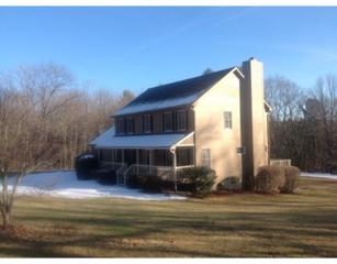 150  East Hill Rd  , Brimfield, MA 01010 (MLS #71777110) :: Seth Campbell Realty Group - Keller Williams