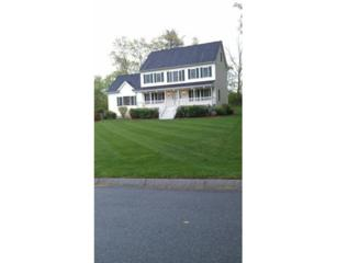 9  Rolling Meadows Ln  , Haverhill, MA 01832 (MLS #71777544) :: Seth Campbell Realty Group - Keller Williams