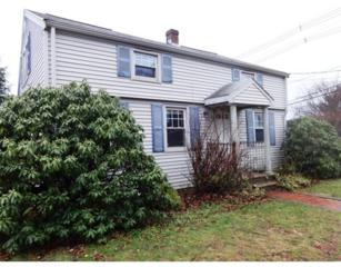 184  Maple St  2, Danvers, MA 01949 (MLS #71777636) :: Exit Realty