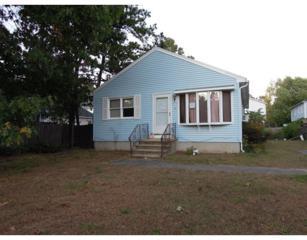 141  Avery Street  , Springfield, MA 01119 (MLS #71778115) :: Exit Realty