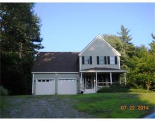Townsend, MA 01469 :: Carrington Real Estate Services