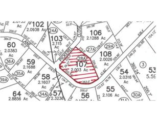 0  Big Bass Ln  , Becket, MA 01223 (MLS #71778266) :: Carrington Real Estate Services