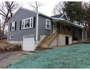 44  Wood St  , Woburn, MA 01801 (MLS #71778303) :: Exit Realty
