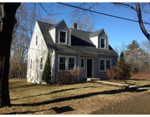 132  Doane Ave  , East Brookfield, MA 01515 (MLS #71778507) :: Exit Realty