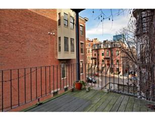 547  Columbus Avenue  2R, Boston, MA 02118 (MLS #71781492) :: Exit Realty