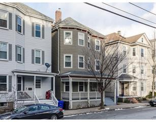 70  Chestnut St  1, Brookline, MA 02445 (MLS #71782266) :: Vanguard Realty