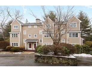 218  Bishops Forest Dr  218, Waltham, MA 02452 (MLS #71784580) :: Vanguard Realty