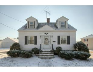 18  William St  , North Andover, MA 01845 (MLS #71785348) :: Exit Realty